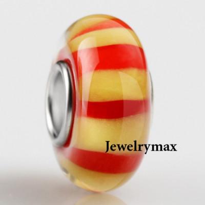 Pandora Glass Beads l005