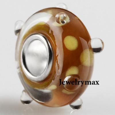 Pandora Glass Beads l006b