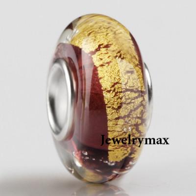 Pandora Glass Beads l011