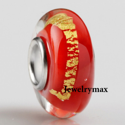 Pandora Glass Beads l012a