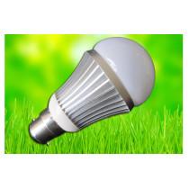 B22 LED lights 5w