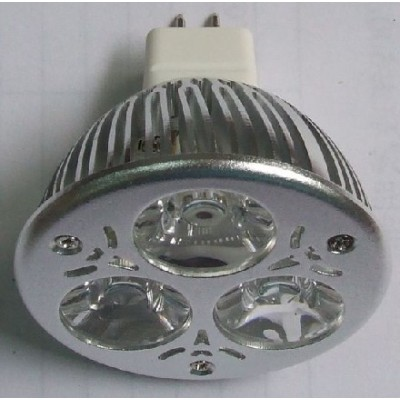 Mr16 led spotlights 3W
