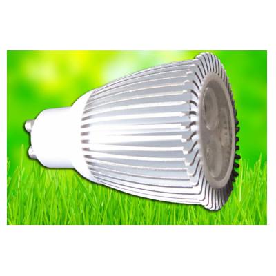 LED spotlight 6w Gu10