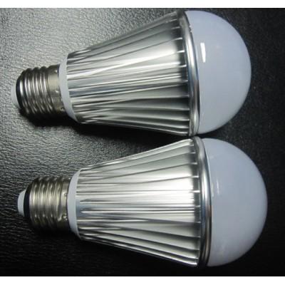 motion sensor led bulb 5w