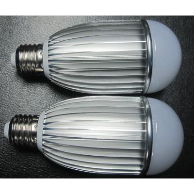 motion sensor led bulbs 9w