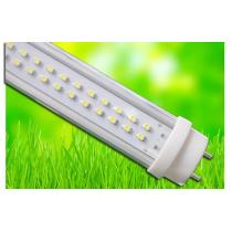Motion sensor led tube lights