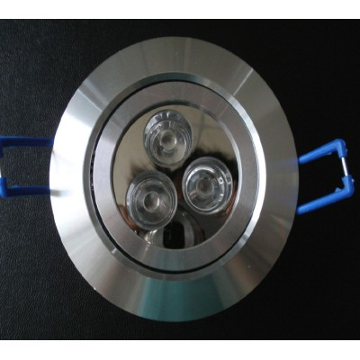 led downlights 3w,led ceiling lamp 3w