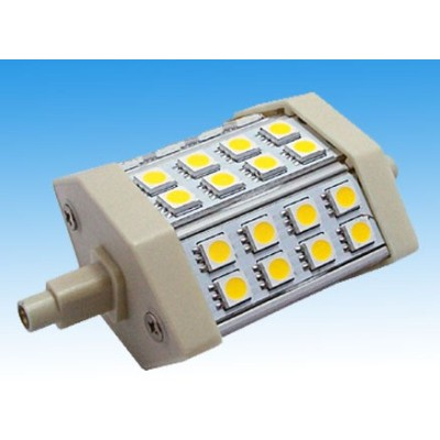 R7S LED lamps 5w