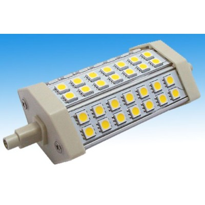 R7S LED lamps 8w