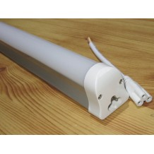 T8 led tube lights 18w with fixture