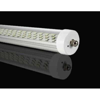 Fa8 single pin 8 feet 34w T8 led tube lights