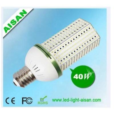 E27/E40 LED corn lamps 40w