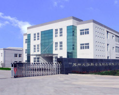 SUYUAN INTERNATIONAL LIMITED