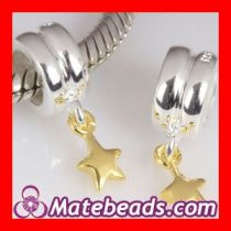 Wholesale Pandora Sterling Silver Dangle Charms