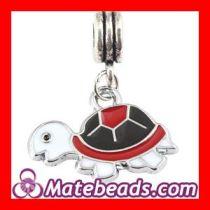 Pandora Jewelry, Pandora Animal Tortoise Charms Wholesale
