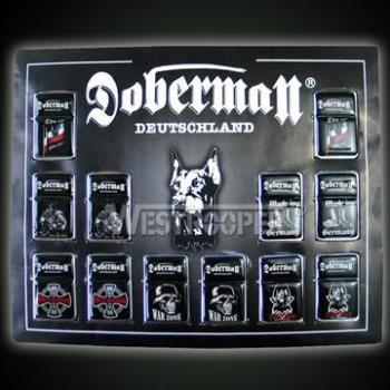 DOBERMAN LIGHTER
