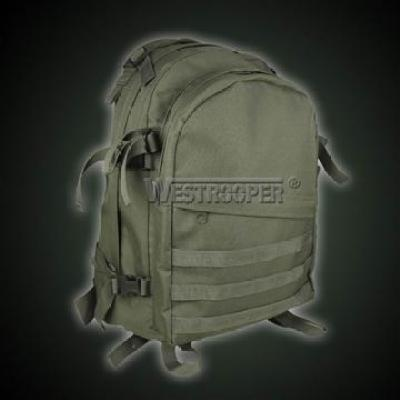 3-DAY ASSAULT PACK-2 O.D.