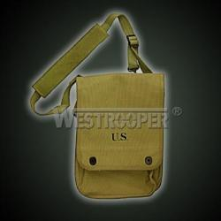 US Map Case
