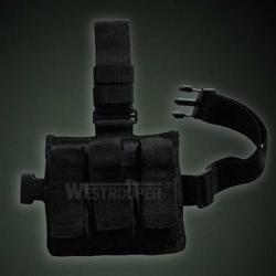 3-MP5 MAG. POUCH