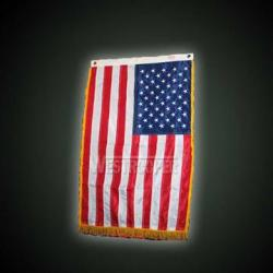 BANNER USA EMBROIDERY