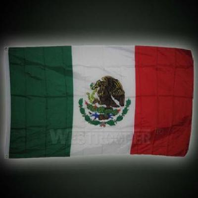 BANNER MEXICO
