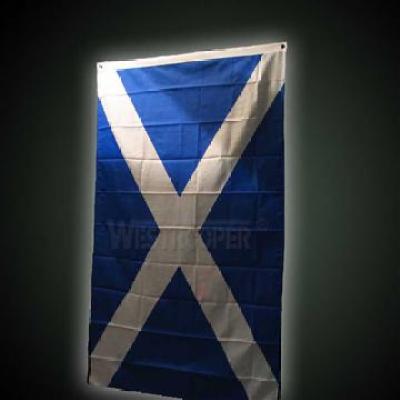 BANNER SCOTLAND
