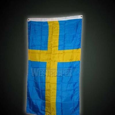 BANNER SWEDEN