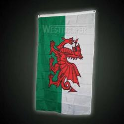 BANNER WALES