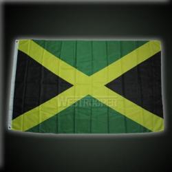 BANNER JAMAICA