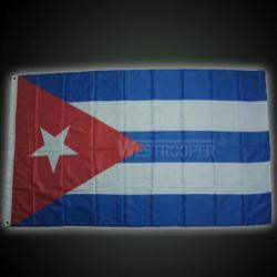 BANNER CUBA