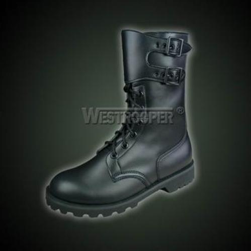 6 HOLES FRENCH COMBAT BOOT - china Military Boots manufacturer ...