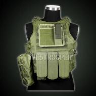 FSBE TACTICAL VEST