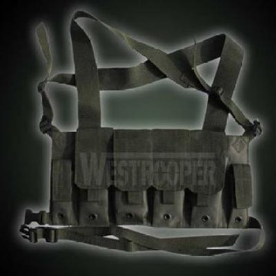AK47 CHEST RIG OLIVE