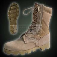 DESERT JUNGLE BOOTS