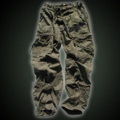 CARGO PANTS,HN038C GRAY