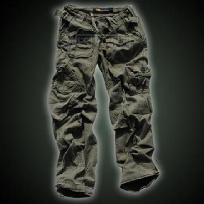 CARGO PANTS,HV030 GRAY