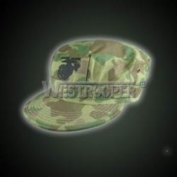 Pacific camo USMC utility cap