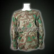 WWII WH camo infantry smock