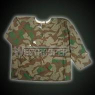 WH camo infantry smock