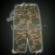 WH camo reversible pants