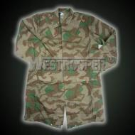 WH camo paratrooper smock