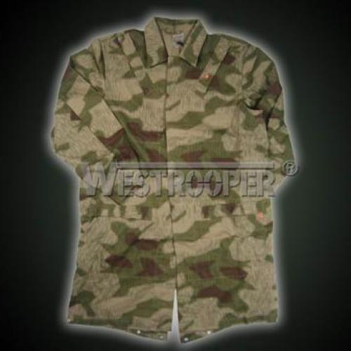 tan & water camo paratrooper