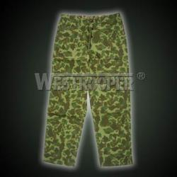 WTP66-1056 US Pacific camo P43 suit