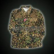 WTP66-1001 DOT44 M43 field suit