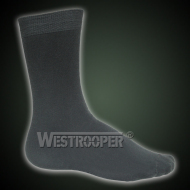DECK SOCKS GRAY