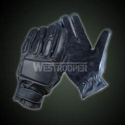 ARCHER LEATHER GLOVES-FULL