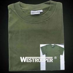 ARMY SHIRTS IN OLIVE
