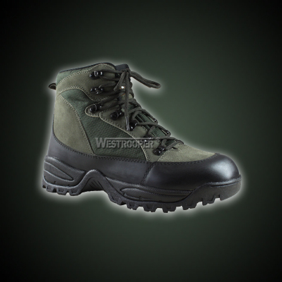 Waterproof Hiking boots