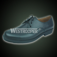 FRENCH MEN OFFICER SHOES
