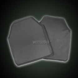 BULLET PROOF SOFT INSERT PANEL